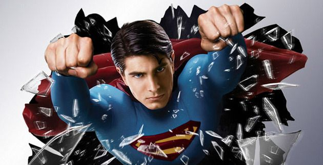 «Родился» самый знаменитый герой комиксов — Супермен