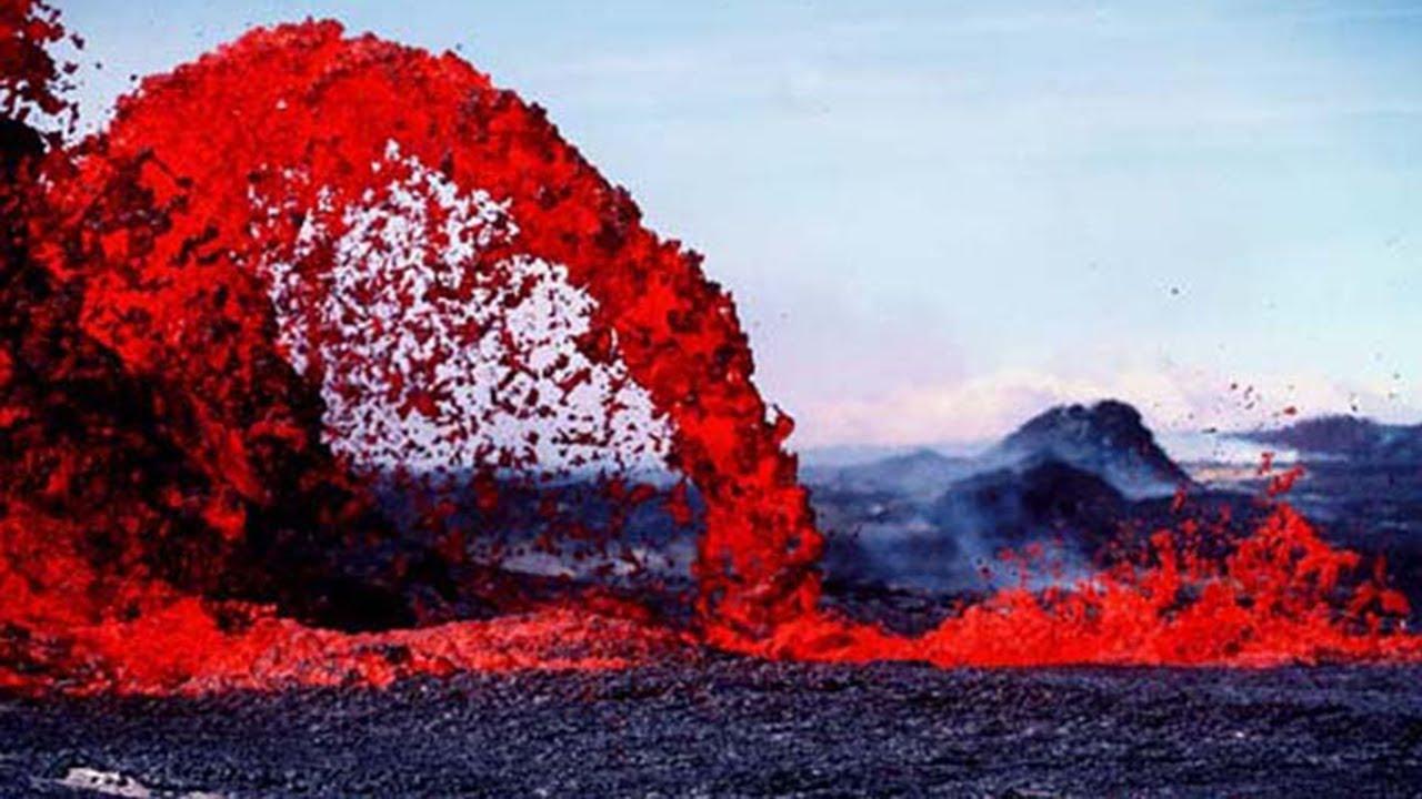 Вулкан Килауэа на Гавайях готовят к самоподрыву