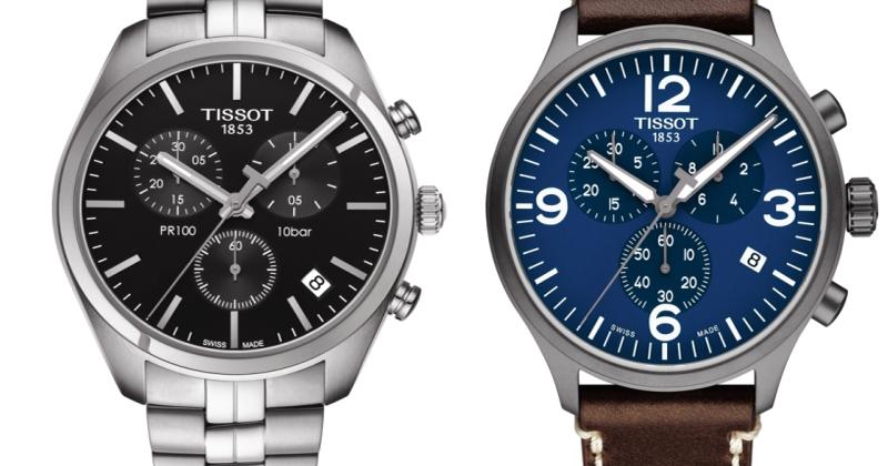 Все о Tissot: история бренда, отличительные особенности, преимущества