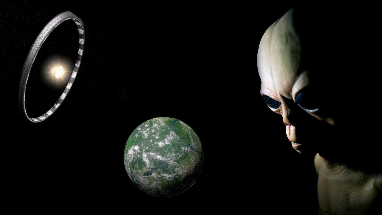 Уфологи США: инопланетяне массово покидают Землю