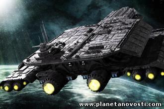 «Великие тайны: НЛО. Шпионская война» (Док Фильм)