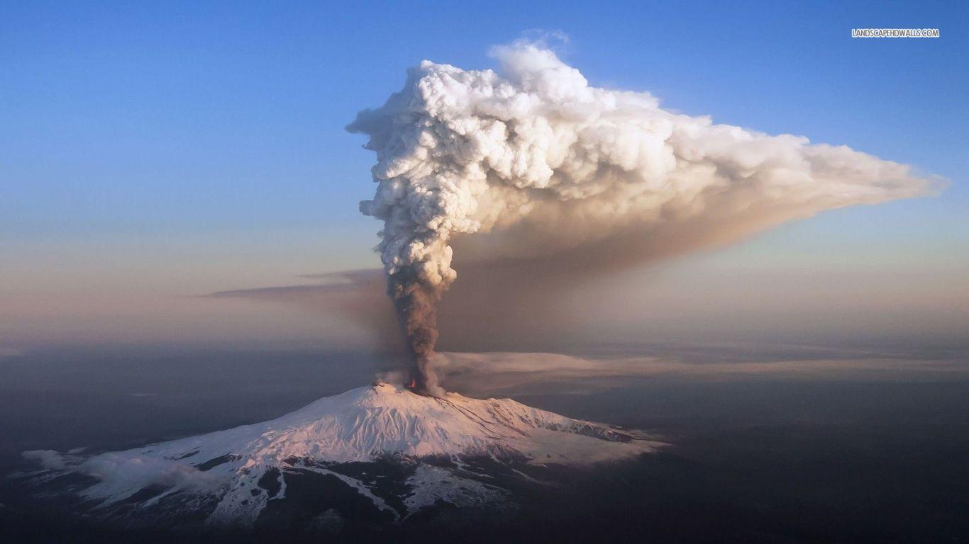 Коста-Рика – Повышается активность вулкана Турриальба