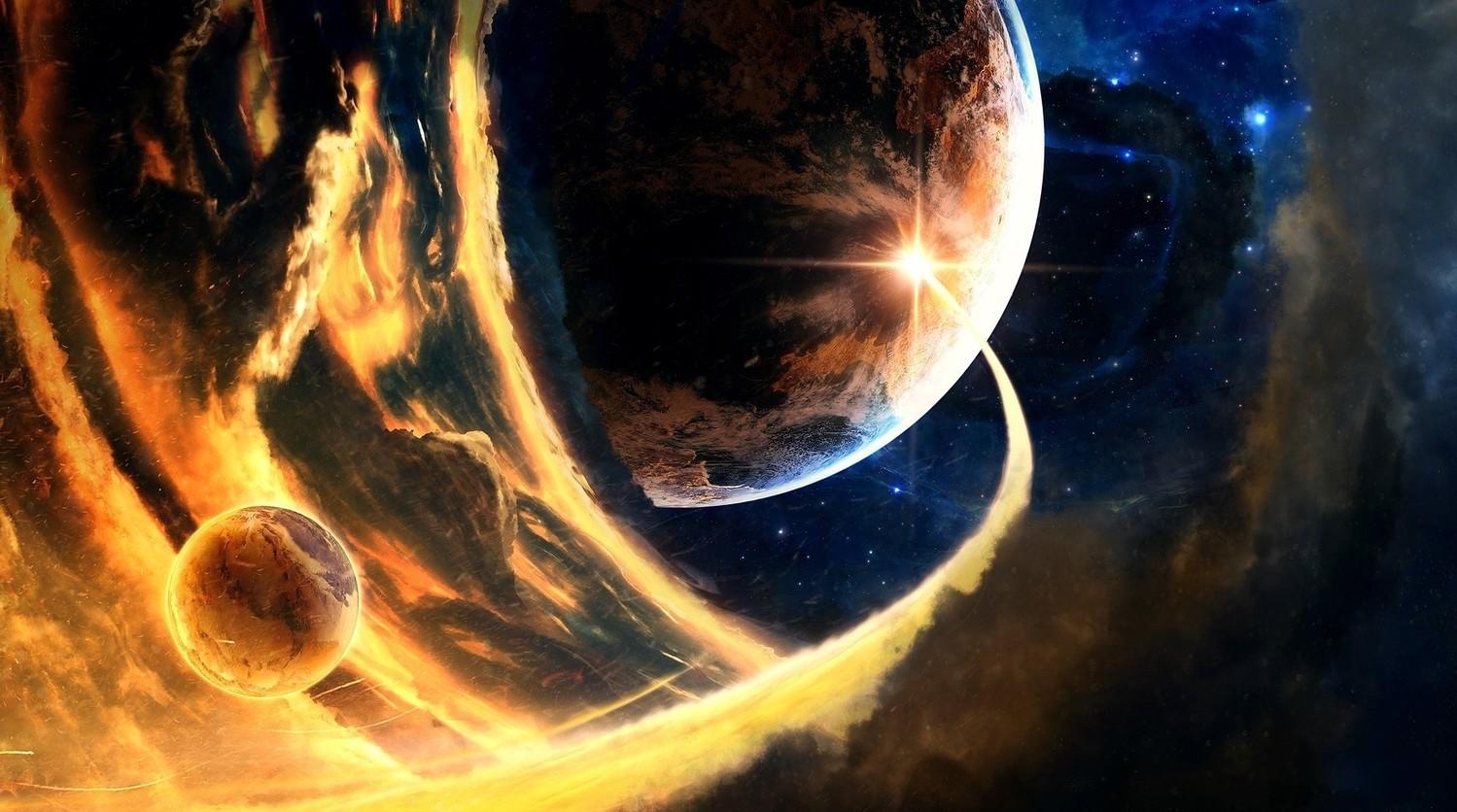 Ученые обнаружили космический объект, который движется с невероятной скоростью