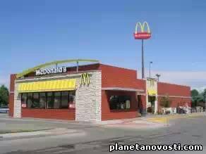 Американец судится с McDonalds из-за салфетки и требует 1,5 млн долларов