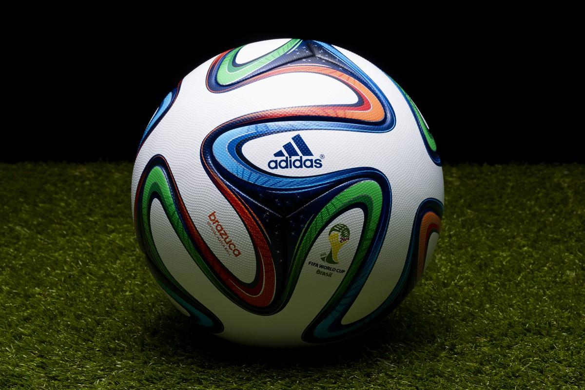 Физики протестировали футбольный мяч грядущего чемпионата мира