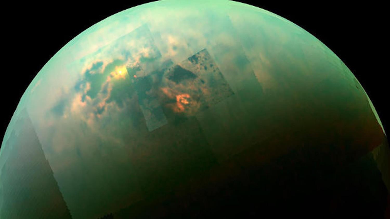 Ученые выявили идентичное сходство озер на Титане и в Африке