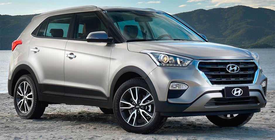 Обзор Hyundai Creta