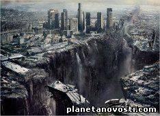 По версии древних викингов, сегодня наступает конец света