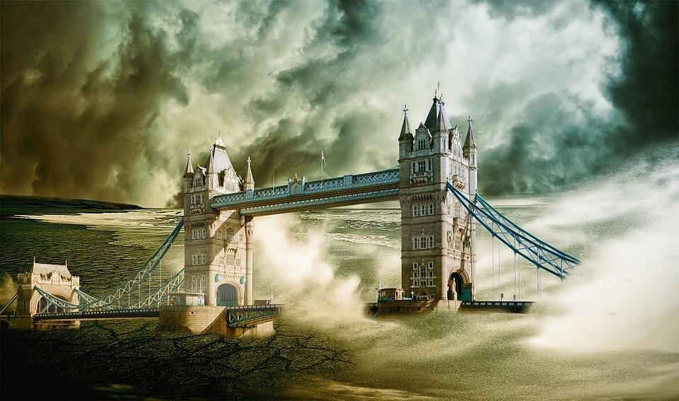 Еще один «всемирный потоп»: прогнозы ученых подтвердил подводный робот