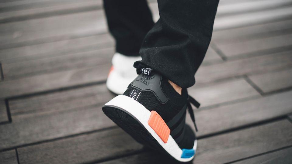 Причины популярности кроссовок Adidas Yeezy Boost 350