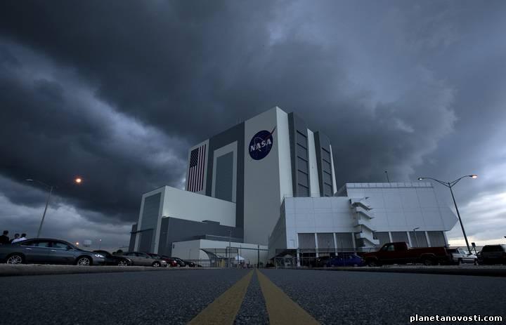 Астрономические события в феврале 2014 (официальное видео NASA)