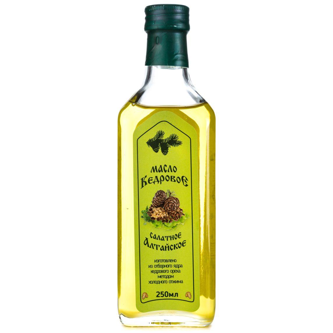 ТОП 10 лечебных свойств кедрового масла