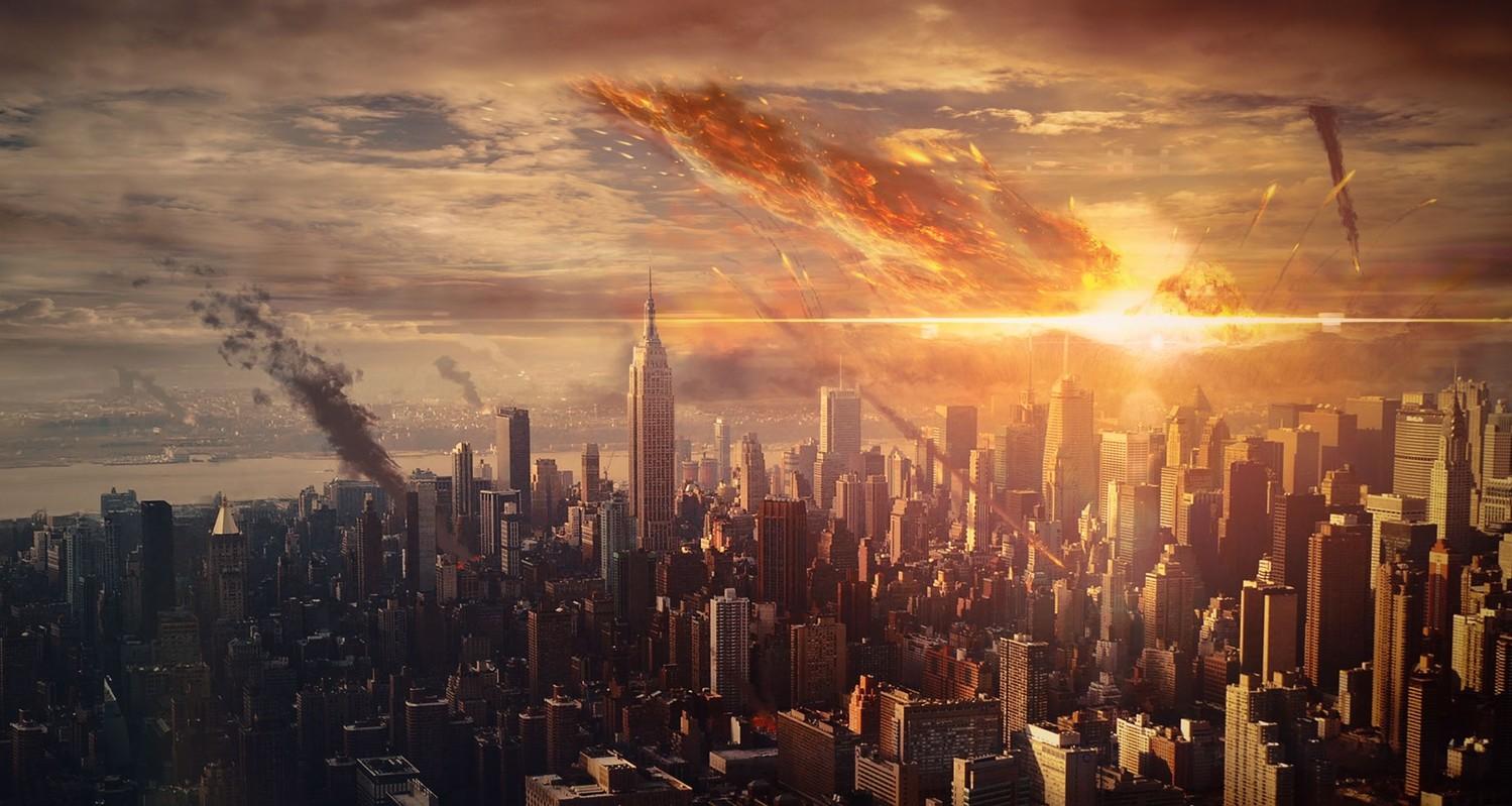 Ученые предсказали поведение людей перед Концом Света