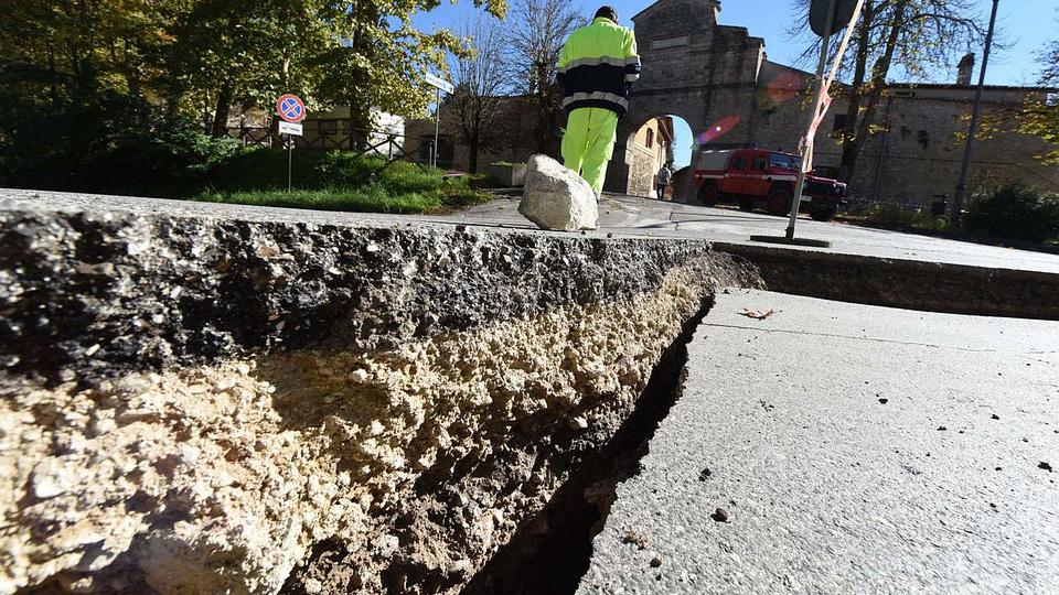 В Тихом океане нарастает угроза мощного землетрясения