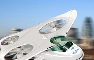 Людей пересадят на летательные аппараты