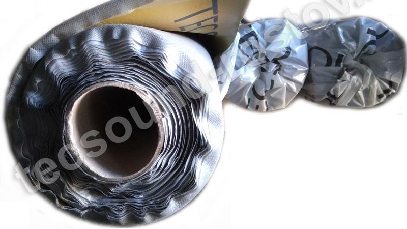 Виды мембран для звукоизоляции