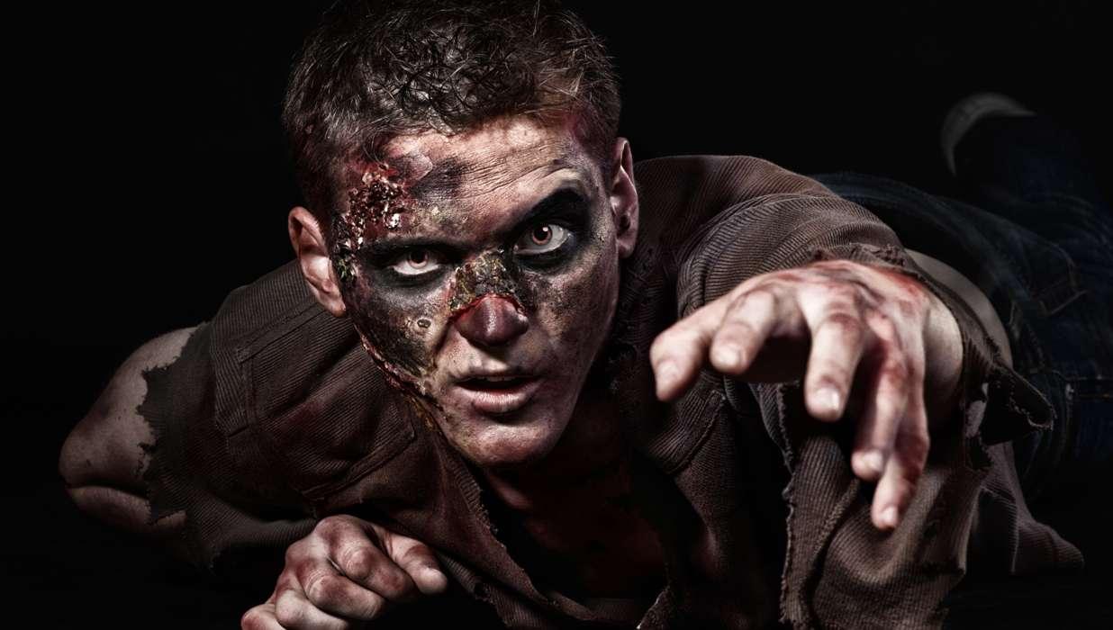 Ученые предсказывают зомби-апокалипсис в ближайшем будущем