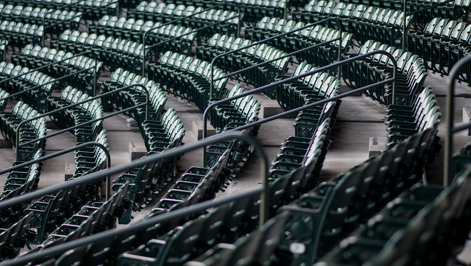 Вип кресла для дворцов спорта
