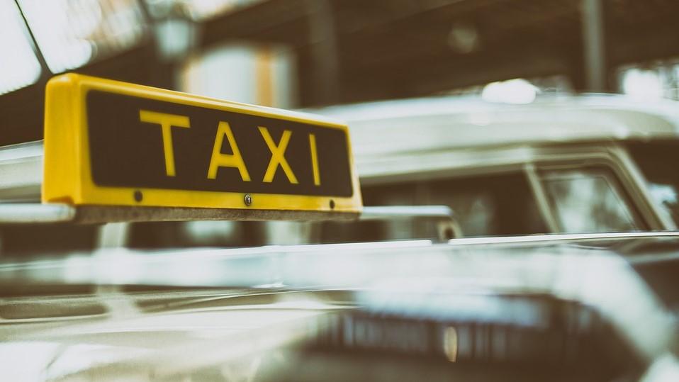 Такси Москвы не роскошь, а комфорт и быстрота