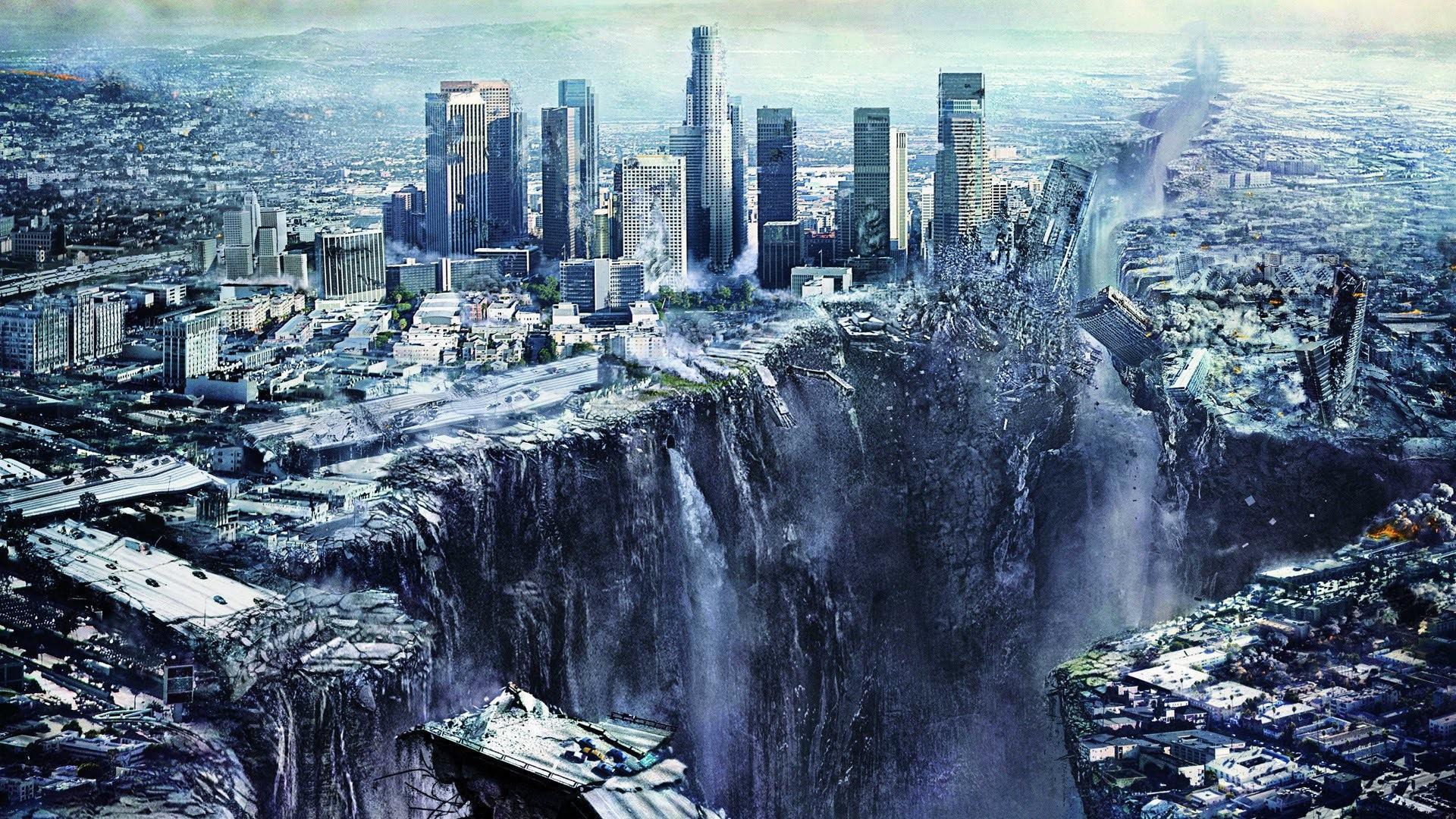 Президент США призвал американцев за сентябрь подготовиться к глобальным катастрофам