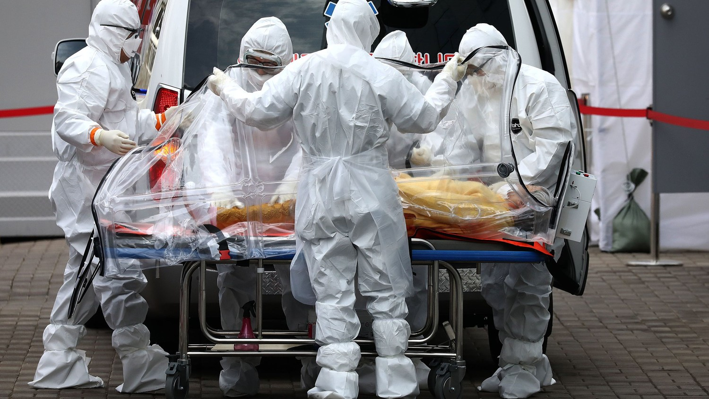 ВОЗ раскрыла реальный масштаб первой вспышки коронавируса в Ухане