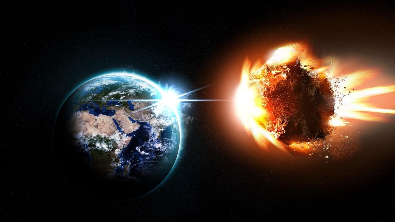 НАСА не заметило два астероида, которые чуть не уничтожили Землю