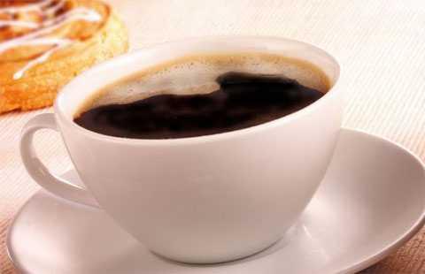 Кофе спасет зубы от кариеса