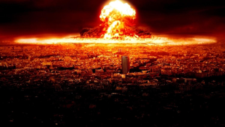 FEMA готовится к ядерным взрывам в шестидесяти городах США