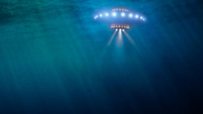 Учёные на 100% уверены в существование инопланетян