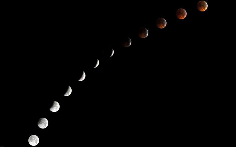 Фаза луны влияет на качество сна человека