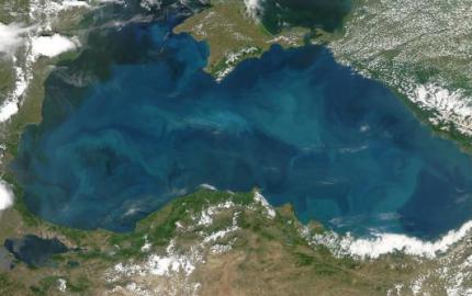 Открытие в глубинах Черного моря: «На Земля будет хаос»
