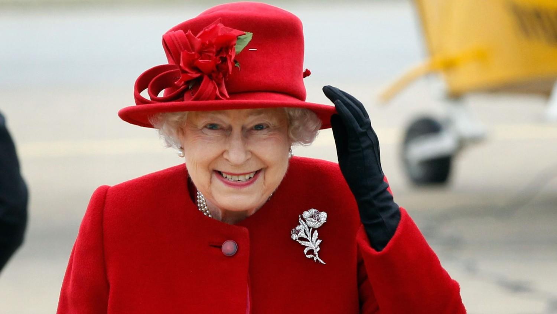 Королева Елизавета предсказала начало Третьей мировой войны в 2017 году