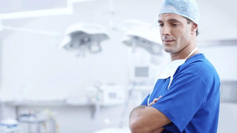 Медицинское сопровождение мероприятий как вид бизнеса
