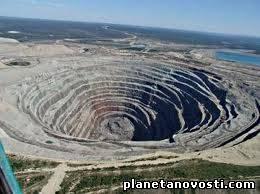 Кто ворует наши полезные ископаемые?