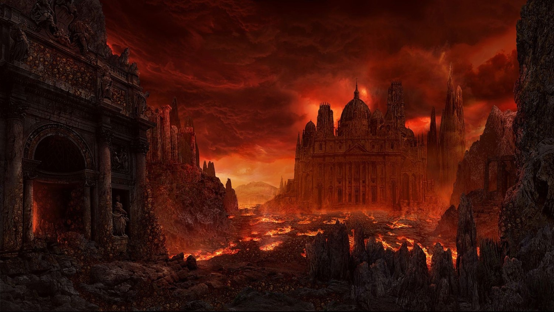 Пастор Байрон Сиарл: осенью сгорит один из крупнейших городов США