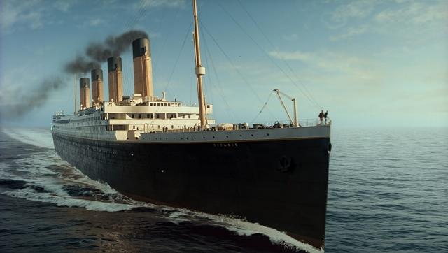 Анализ ДНК раскрыл одну из загадок Титаника