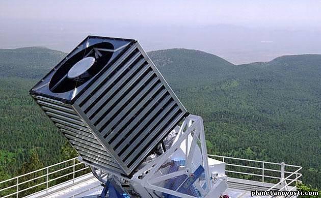 Учёные обещают определить размеры Вселенной с точностью до 1 %