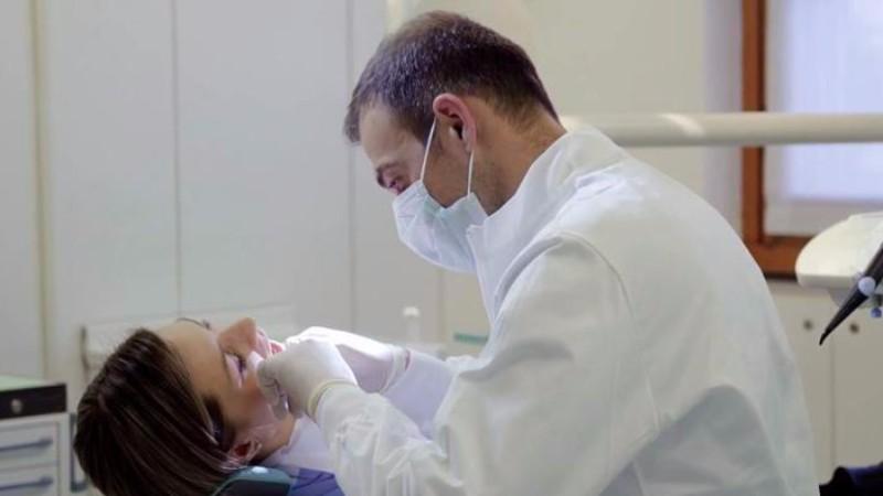 В США загадочным образом умирают стоматологи