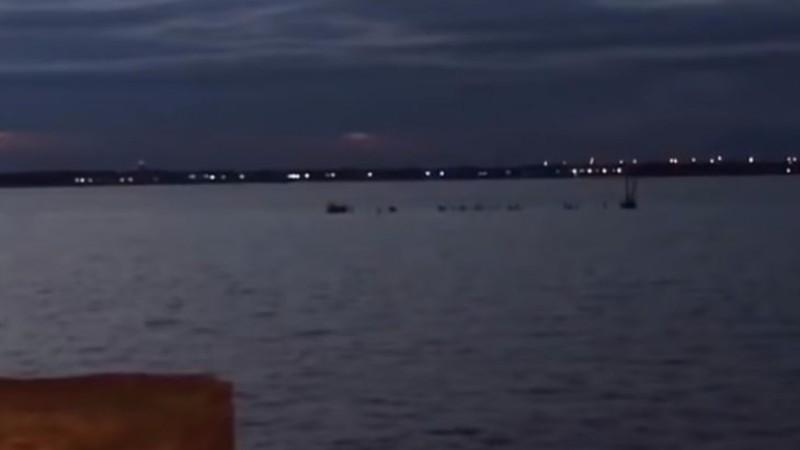 Загадочная музыка со дна реки вторую неделю пугает жителей Нью-Джерси