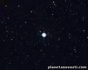 Астрономы нашли самую старую звезду