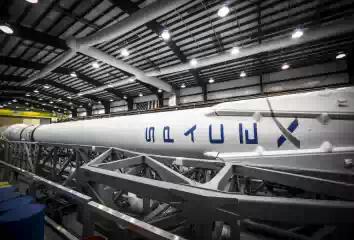 Запуск ракеты SpaceX в последний момент был отменен