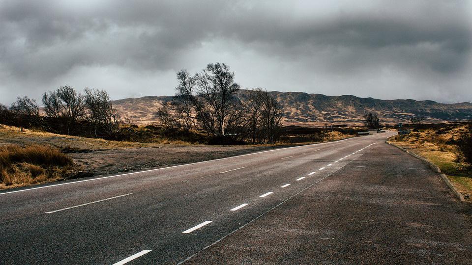 Теперь в Калифорнии не пожары, а дожди: ученые заговорили о риске появления оползней