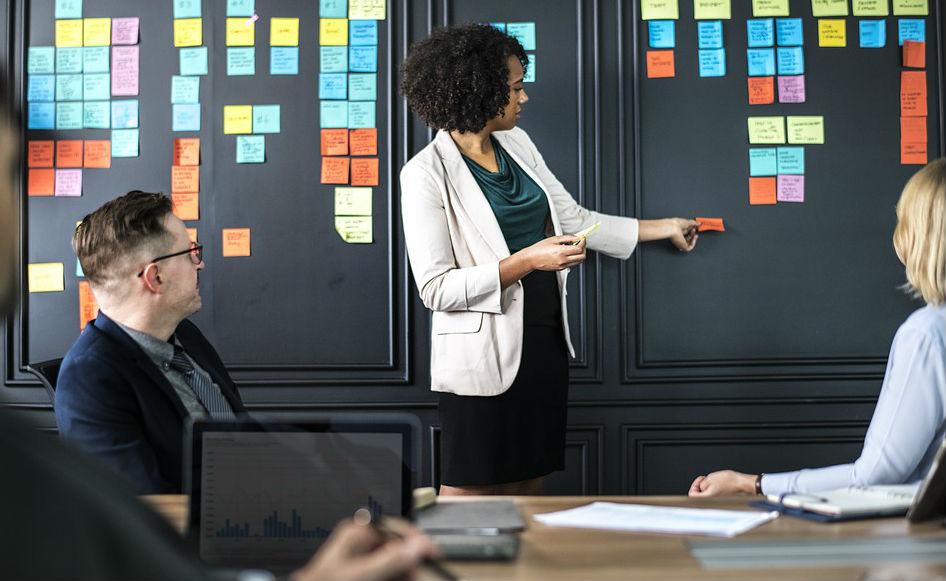 Чему учат на курсах менеджера по персоналу