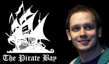 Один из основателей торрент-трекера Pirate Bay арестован в Швеции