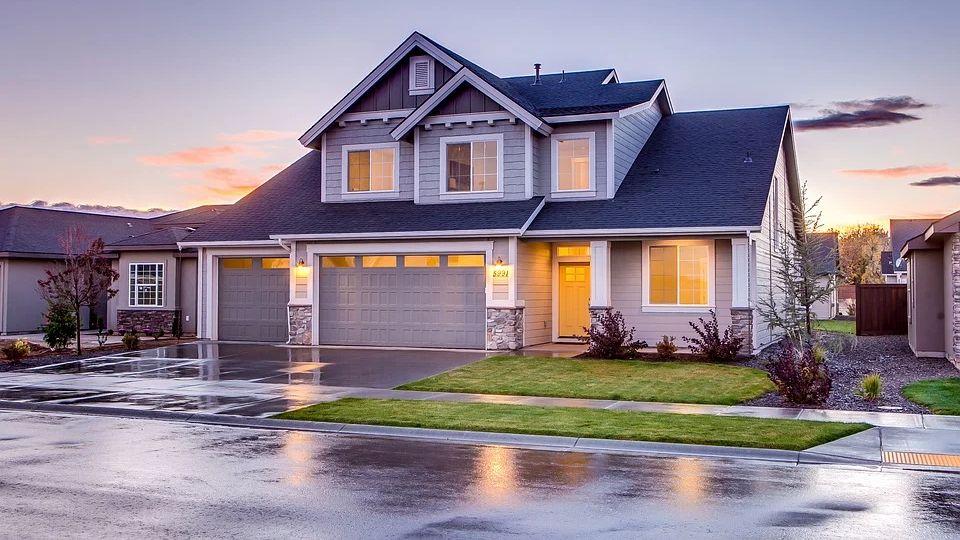 Преимущества строительства дома из блоков