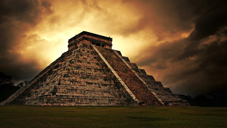 Ученые назвали еще одну причину исчезновения цивилизации Майя