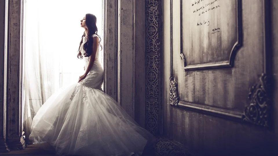 Свадебное платье — выбери свой стиль и настроение