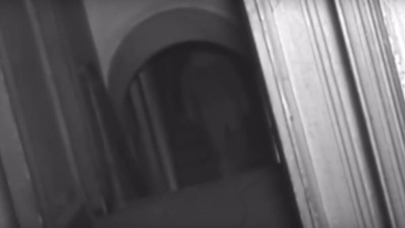 Призрак из замка «Уэнтуорт Вудхаус» напугал охотников за приведениями