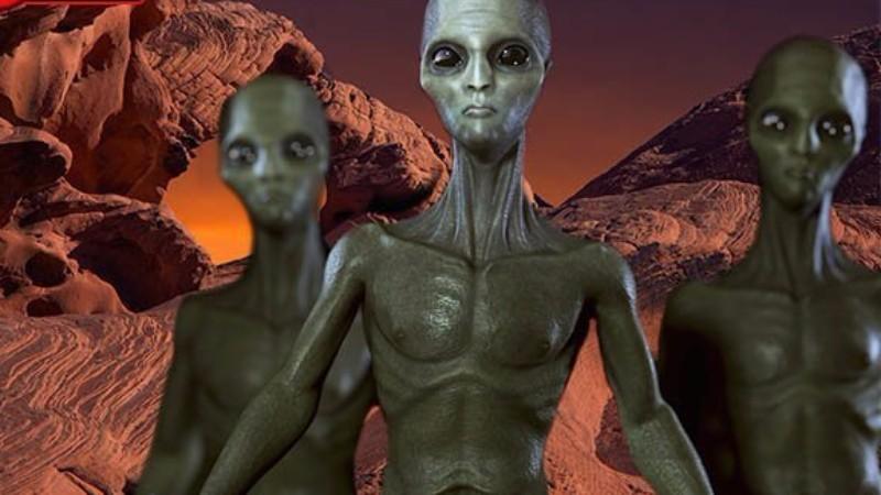 Будут похожи на инопланетян: стало известно, как будут выглядеть люди живущие на Марсе