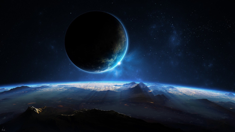 В созвездии Кита обнаружена планета, на которой возможна жизнь